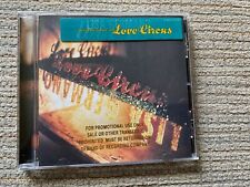 Lisa Germano - Excerpts From A Love Circus CD Promo M- / EX