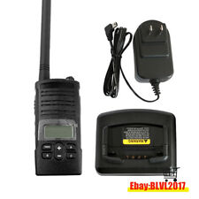 For Motorola RDM2070d MURS Two Way Radio 7 Channels Walmart With New Charger