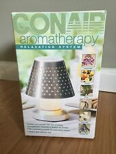 Aromatherapy Relaxation System By Conair Indulge Your Sense Soothing. New
