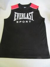 Everlast tank top boxing work out running sportswear Ladies 10-12 Never worn