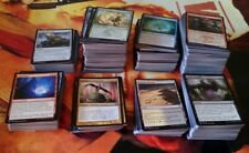 Cartas Magic the gathering Deckmaster Ingles Castellano 849 unidades