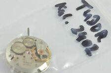 Tudor Timepiece Movement Caliber 2402 Hand Wound Vintage