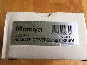 Remote control set rs401
