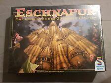 Eschnapur Brettspiel Spiel - Board Game - Neu New - Schmidt
