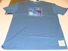 New York Rangers Better Logo Retro Sport T Shirt XL