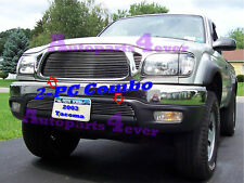 01 02 03 04  2004  Toyota Tacoma Billet Grille Combo