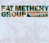 Pat Metheny Group - Quartet [CD]