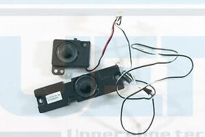 Dell Latitude E6500 Precision M4400 YP848 Left & Right Speaker Set Tested