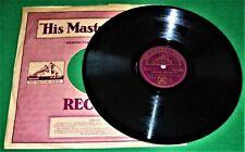 GLENN MILLER: Pagan Love Song / Glen Island Special His Masters Voice B.D.5839