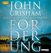 Forderung von John Grisham (Digital (Physische Lieferung))