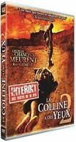 La Colline a des yeux 2 // DVD NEUF