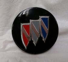 NEW GENUINE GM NOS OEM Buick Electra Park Avenue Grille Emblem 85 86 87 88 89 90