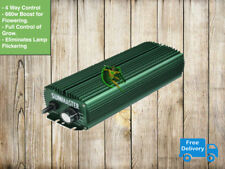 SUNMASTER 600W Dimmable Ballast - hydroponics - lighting equipment