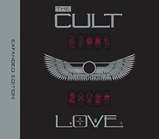 Cult - Love [Expanded Edition] [CD]