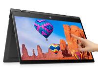 """NEW HP Envy x360 15.6"""" FHD Touch Intel i7-8565U 8GB 512GB SSD Backlit Keyboard"""