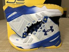 Under Armour Curry 2 Size 9