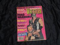 Vintage WWF, WWE, NWA, WCW, Wrestling Magazine - You Pick