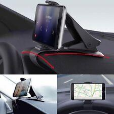 Universal HUD Car Dashboard Mount Holder Stand Bracket Clip For Mobile Phone GPS