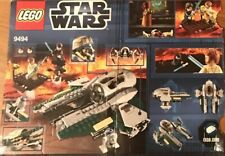 LEGO Star Wars  Set - 9494 - Anakin's Jedi Interceptor - Complet