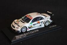 Minichamps Mercedes-Benz C- Class DTM 2006 1:43 #3 Jamie Green (GBR) (JS)