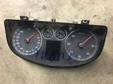 VW Touran 1T 1.9 TDI Tacho Kombiinstrument für Schaltgetriebe 1T0920872F
