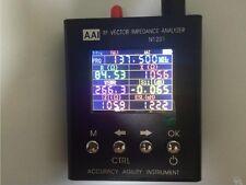 UV RF Vector Impedance ANT SWR Antenna Analyzer Meter Tester 40MHz - 2.7GHz
