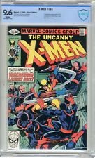 Uncanny X-Men  #133   CBCS   9.6   NM+   White pgs   5/80  1st App. Macon, Reese