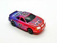 Snap-on Chevy NASCAR #02 Life~Like HO Scale Slot Car RARE Set Only Car