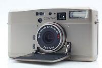 【Near Mint】Contax TVS III 35mm Point & Shoot Film Camera from Japan #190