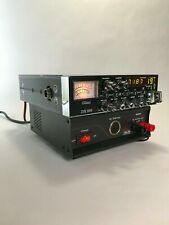 GALAXY DX 959 AM SSB Mobile 40 CH CB Radio W/ DPS22 22 Amp Power Supply PACKAGE