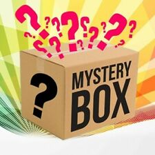 special yugioh mystery box - present box Garanteed ABOVE PRICE PAID SEALED STOCK