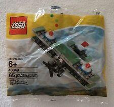 LEGO® Creator 40049 Mini Sopwith Camel  Promo  Neu & OVP limitiert  new sealed