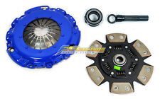 FX STAGE 3 CLUTCH KIT 99-06 VW BEETLE GOLF JETTA GL GLS 2.0L MK4 MODEL AEG SOHC