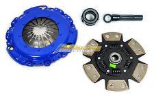 FX STAGE 3 CLUTCH KIT 99-06 VW BEETLE GOLF JETTA GL GLS 2.0L MK4 MODEL AEG SOHC