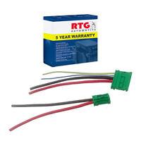 Heater Resistor Wiring Harness Loom Fits Citroen Nissan Peugeot Renault