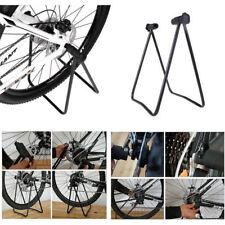 Bicicleta Plegable de Soporte de Exhibición Regulable en Altura Para Reparación