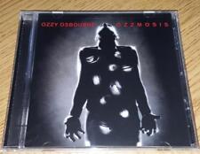 "OZZY OSBOURNE  ""Ozzmosis""  W/Bonus Tracks   Epic/EK 86645   (CD, 1995/2002)"