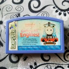 LeapFrog Leapster Game: THOMAS & FRIENDS CALLING ALL ENGINES : Cartridge Only #2