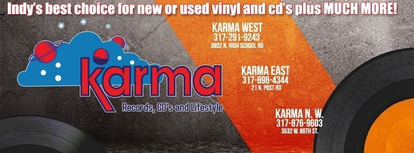Karma Records