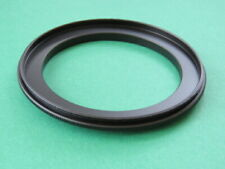 58mm-72mm 72mm-58mm Male to Male Double Coupling Ring Reverse Adapter 58-72mm