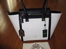 Lauren Ralph Lauren Leather Tote for woman $328.00
