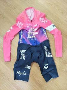 Rapha EF Speedsuit in long sleeve S