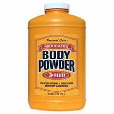 Personal Care Medicated Body Powder 10 oz