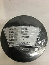 "Stainless Steel Mig ER316L Mig Welding Wire .030"" - 2 lb Spool , 316L-030-2"