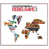 Various Artists-Crosstown Rebels Present Rebel Rav (UK IMPORT)  CD / Box Set NEW