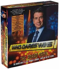 Who Dares Wins NEW