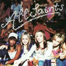 All Saints-Saints & Sinners (CD)
