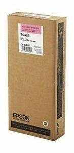 T6426  -Genuine Epson Vivid Light Magenta UltraChrome HDR Ink Cartridge