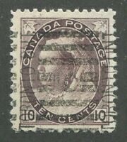 CANADA #83 USED VF