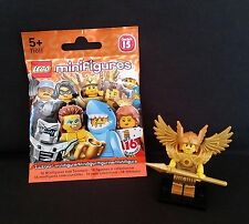 LEGO Minifigures Series 15 Flying Warrior - 71011 - Sealed